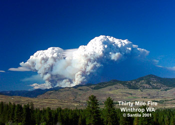30-Mile Fire
